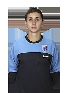 Andriy Mostovyi