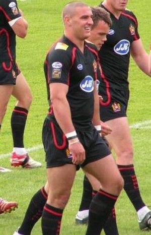 Danny Hill