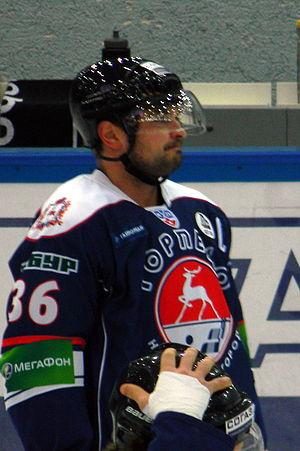 Evgeny Varlamov