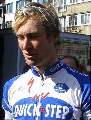 Jurgen Van de Walle