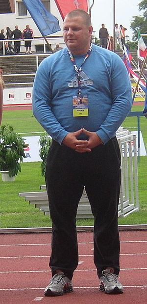 Ralf Bartels