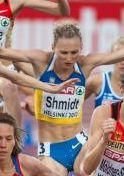 Svitlana Shmidt