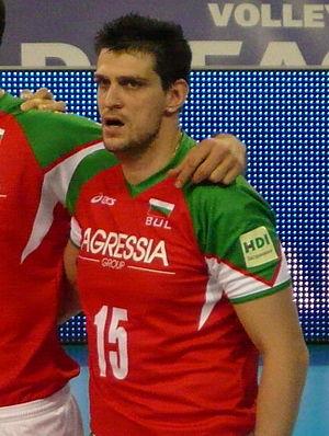 Todor Aleksiev