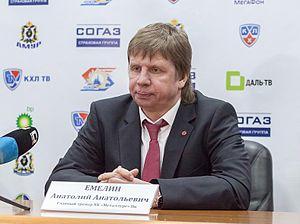 Anatoly Emelin