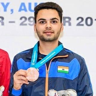 Arjun Babuta