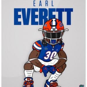 Earl Everett