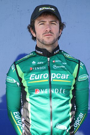 Giovanni Bernaudeau
