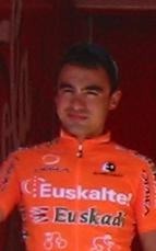 Joseba Albizu