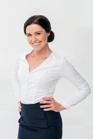 Liudmyla Barbir