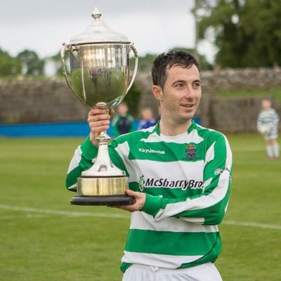 Ronan Curran