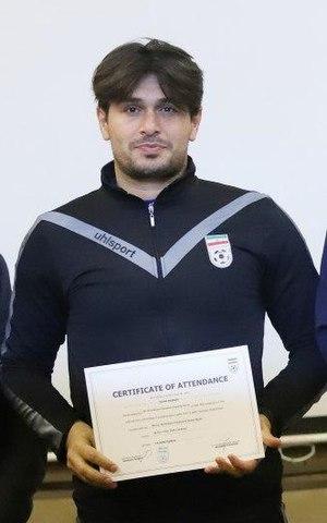 Saeid Daghighi