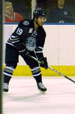 Tyler Donati