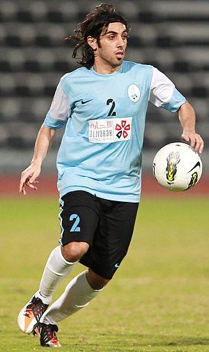 Yousef Muftah