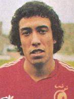 Ali Kaabi