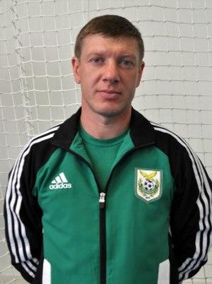 Anatoli Morozov
