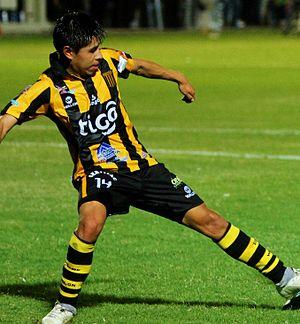 Diego Wayar