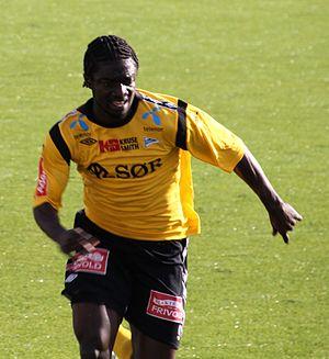 Ernest Asante