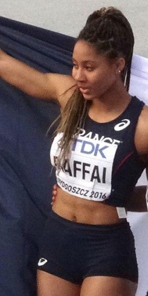 Estelle Raffai