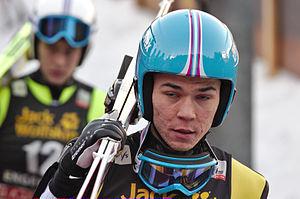 Ilmir Hazetdinov