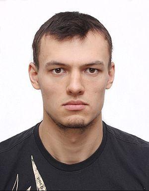 Ivan Dovhodko