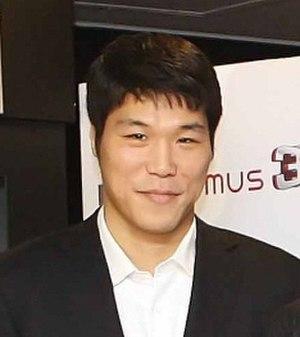 Jang Hoon