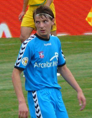 Liviu Antal