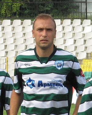 Mihail Venkov