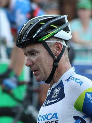 Stuart O'Grady