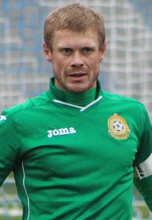Andriy Donets'