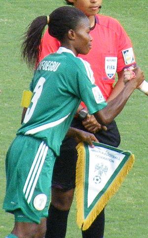 Gloria Ofoegbu