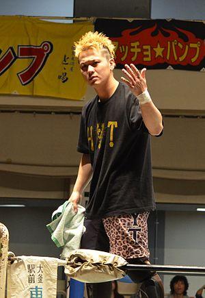 Hayato Fujita