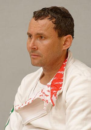 Ruslan Kudayev