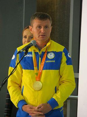 Taras Dutko