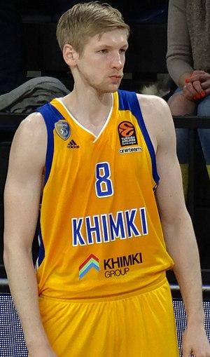 Vyacheslav Zaytsev