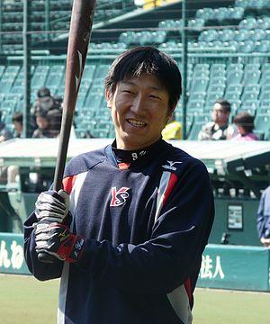 Yasushi Iihara