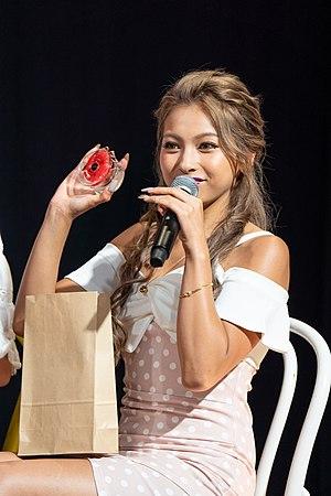 Yuki Kimura