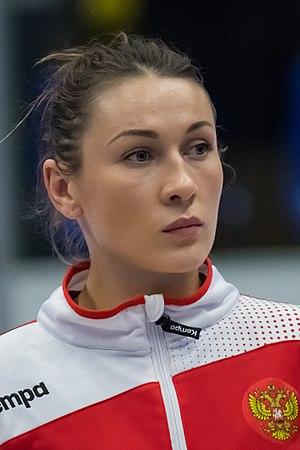 Yulia Managarova