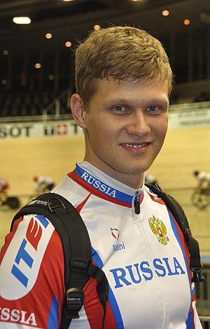 Alexandr Vasyukhno