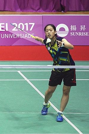 Chiang Ying-li