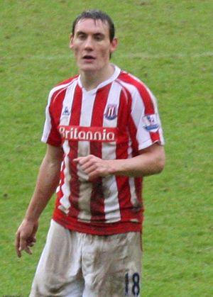 Dean Whitehead