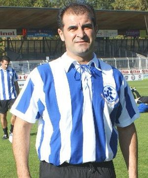 Dimitrios Moutas