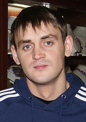 Dimitry Ipatov