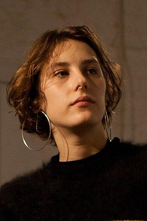 Irina Gorbacheva