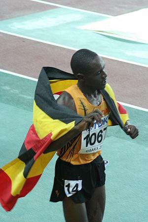 Moses Ndiema Kipsiro