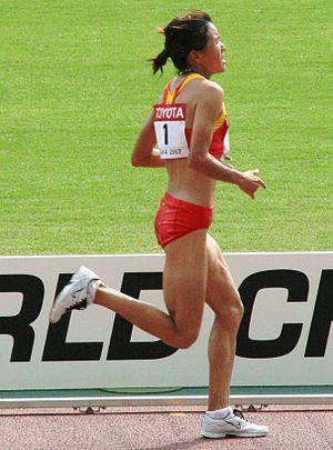 Zhou Chunxiu