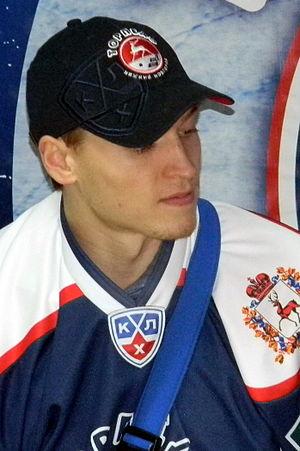 Alexei Potapov