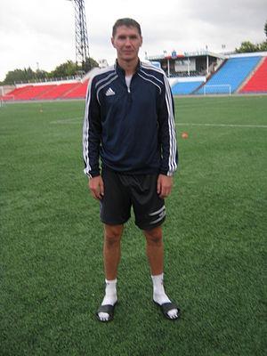 Anatoli Yakushev