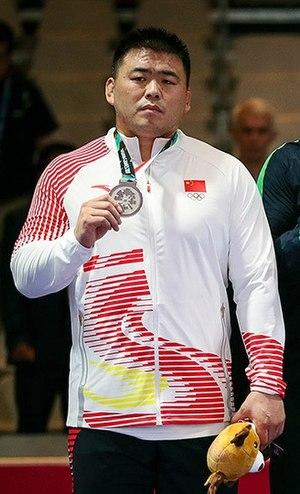 Deng Zhiwei