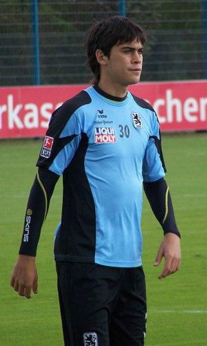 Emanuel Biancucchi