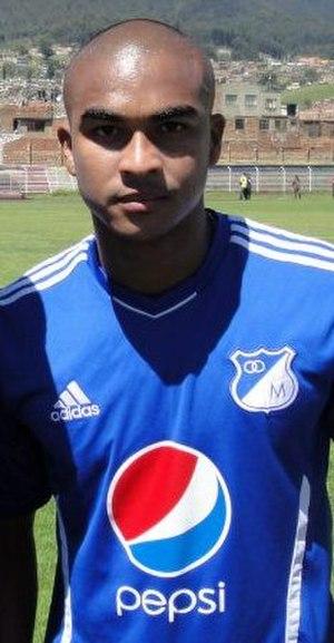 Lewis Ochoa